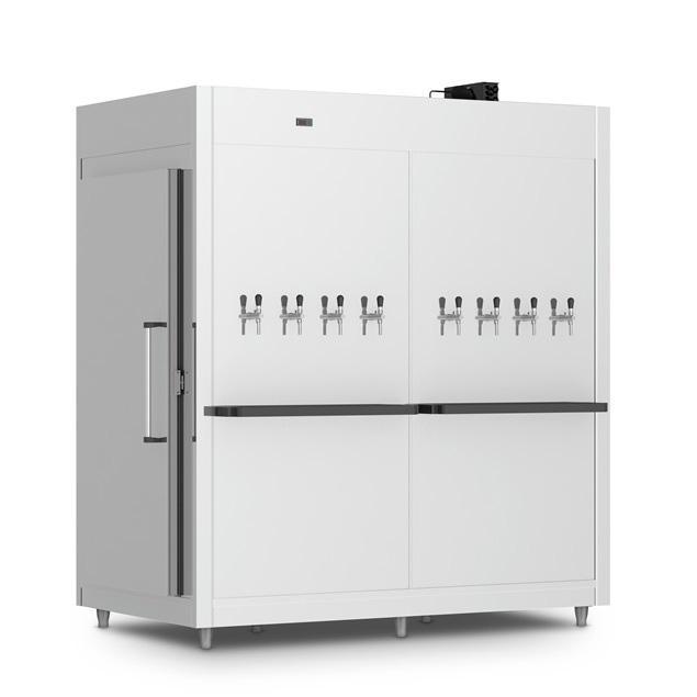 MCI4000 Chopp Dupla