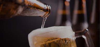Equipamentos para cervejarias