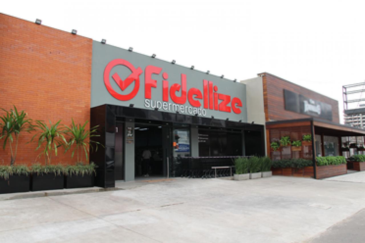 Fidellize Supermercado Inaugura Loja em Capão da Canoa/RS