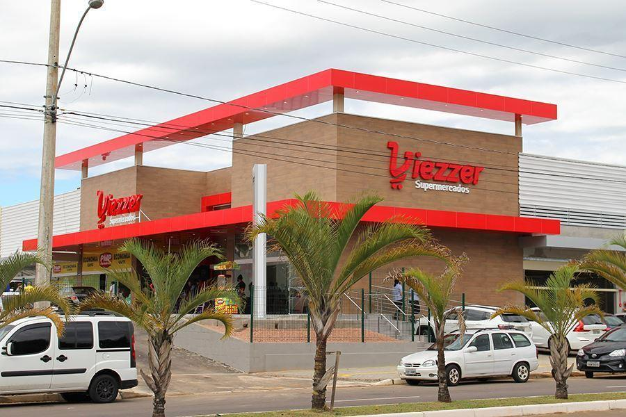 Rede Viezzer de Supermercados Inaugura sua 6ª Loja